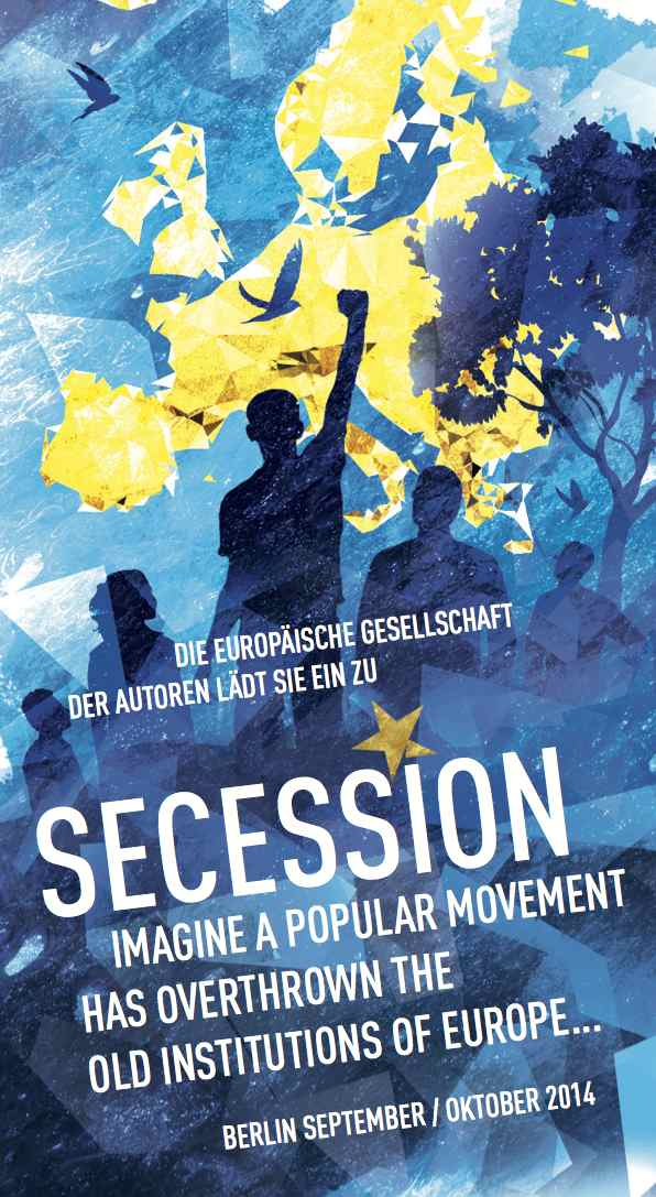Secession groß