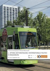 Sektionstagung Magdeburg